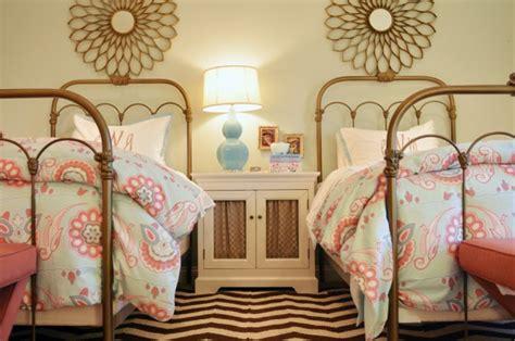 quelques astuces pour d 233 corer une chambre pour deux filles