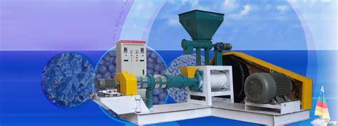 professional fish feed plantfish feed machine manufacturer
