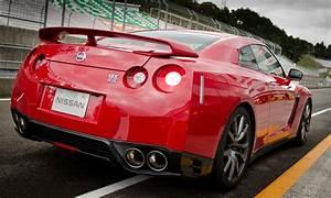 2013, Nissan, Gt