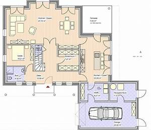 Haus Grundriss Ideen Einfamilienhaus : 408 besten grundriss bilder auf pinterest ~ Lizthompson.info Haus und Dekorationen