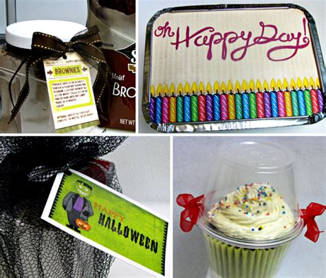 creative easy food gift ideas home cooking memories
