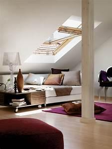Dachausbau Mit Fenster : aktuell fr hzeitig dachausbau mit velux dachfenstern planen ~ Lizthompson.info Haus und Dekorationen