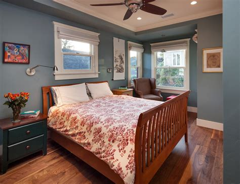 craftsman bungalow remodel craftsman bedroom santa