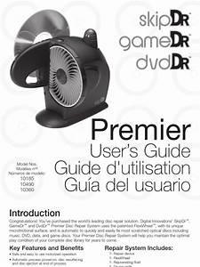 Skip Dr Disc Repair User Guide