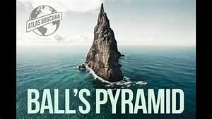 Ball's Pyra... Atlas Obscura