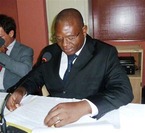 huissier de justice chambre nationale formation des huissiers de justice togolais des 21 au 25