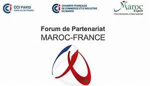 agenda forum de partenariat maroc france 20 et 21 mai With chambre de commerce francaise maroc