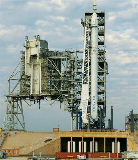 Spacex Crs10 Nasa