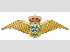FileRoyal Danish Air Force wingssvg Wikimedia Commons