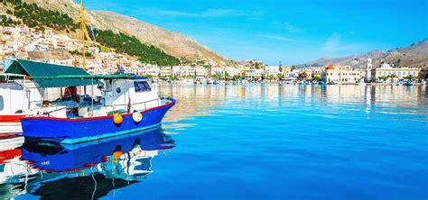 Cheap Holidays Kokkini Hani Crete Greece