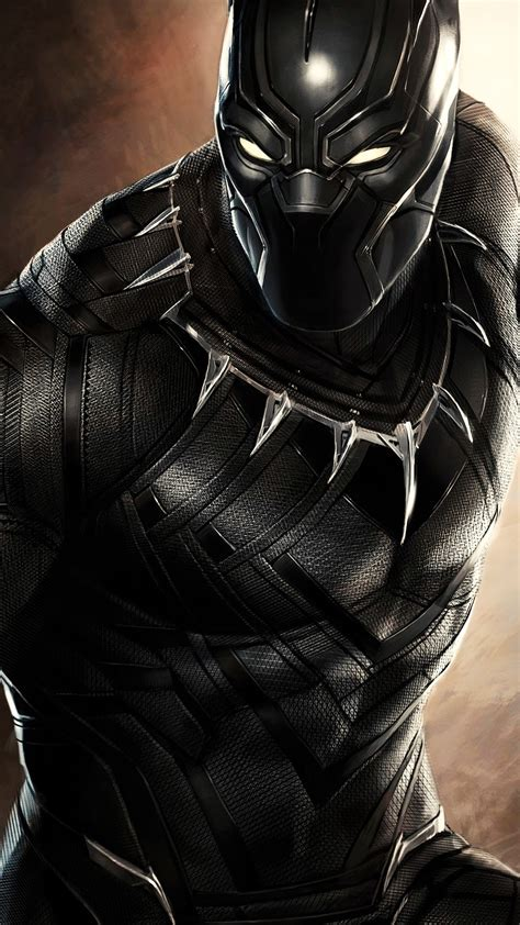 Black Panther Hd Wallpaper For Mobile by Black Panther Marvel Hd Wallpaper 73 Images