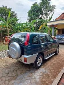Jual Mobil Daihatsu Taruna Cx 2000 175366