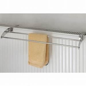 catgorie porte serviette du guide et comparateur d39achat With porte d entrée alu avec support serviettes pour salle bain