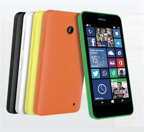 nokia libera actualizaci 243 n lumia black pc world en espa 241 ol