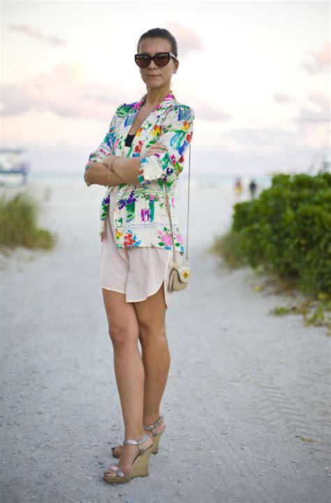 Natalie Joos South Beach | Street Fashion | Street Peeper | Global Street Fashion and Street Style
