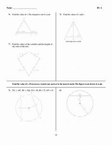 Find The Value Of X Round To The Nearest Tenth The Diagram