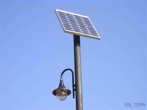 solar power lights solar powered lights
