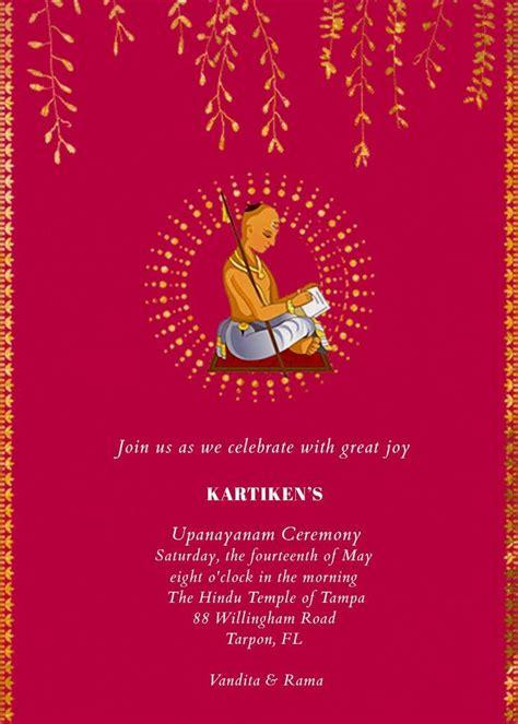 ganpati invitation template hd invitation printing