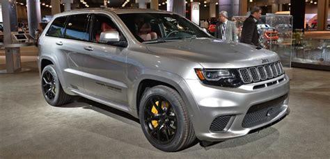 2018 jeep grand cherokee trailhawk 2018 jeep grand cherokee trailhawk price specs interior