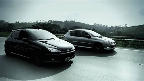 Peugeot Wallpapers by Peugeot 206 Project