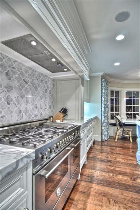 moroccan tile kitchen backsplash moroccan quatrefoil tile backsplash for the home pinterest