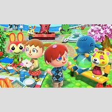 Animal Crossing Mobile Title Delayed Again Polygon
