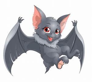 Transparent Halloween Bat Cartoon PNG Clipart | Halloween ...