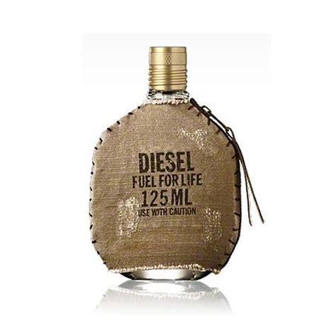 diesel fuel for homme eau de toilette spray 125ml feelunique