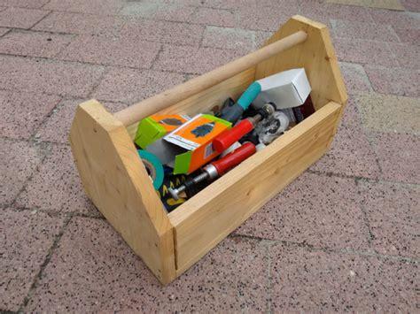 tool tote myoutdoorplans  woodworking plans
