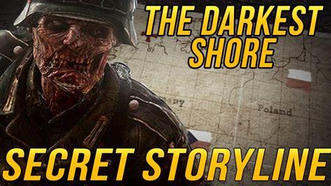 Dlc 1 The Darkest Shore Secret Storyline