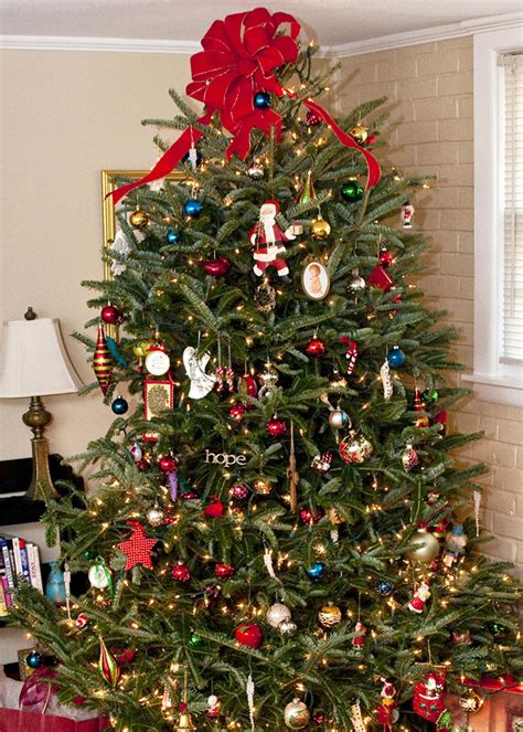 decorate  christmas  mississippi trees