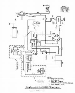10 Hp Generator Wiring Diagram