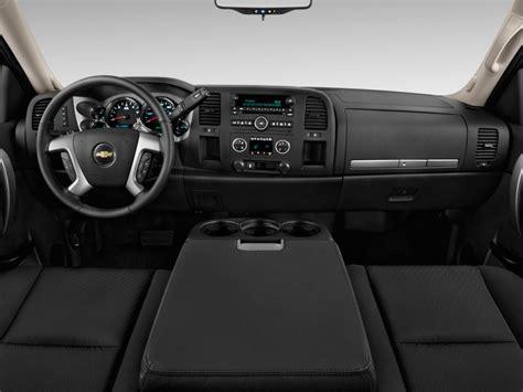 Image 2013 Chevrolet Silverado 1500 2wd Crew Cab 1435