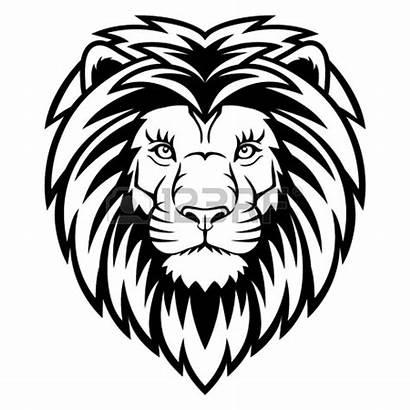 Lion Head Clipart Mascot Roaring Tattoo Clipartpanda