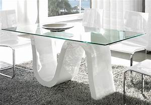 table verre design corona zd1 tab r d 103jpg With table en verre design salle a manger