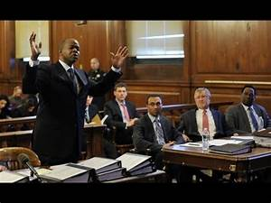 Winning a criminal trial based on self-defense - YouTube