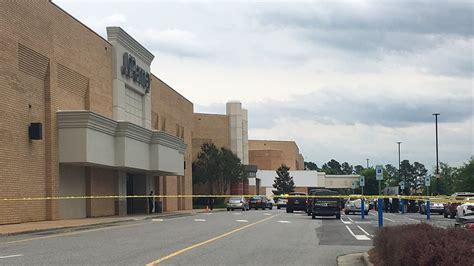 man fatally shot  greensboro shopping mall abc