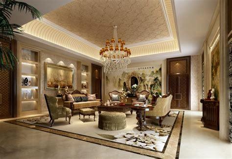 royal kitchen cabinets d 233 co baroque du salon pour un int 233 rieur luxueux 2019