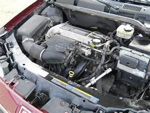 Find Used 2003 Saturn Ion 4 Door Sedan 5 Speed Manual