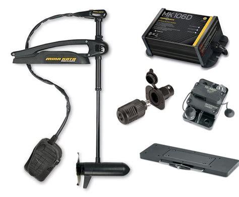 Trolling Motor Wiring Overview Trollingmotors