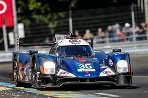 Resultat 24 Heures Du Mans 2016 : 24 heures du mans 2016 victoire d 39 alpine en lmp2 automotiv press ~ Maxctalentgroup.com Avis de Voitures