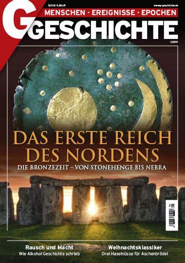 Ergänzen sie dann wichtige daten aus der deutschen geschichte. G Geschichte - 01.2019 » Download PDF magazines - Deutsch ...
