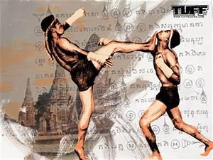 Wallpaper collection: Muay Thai Wallpaper