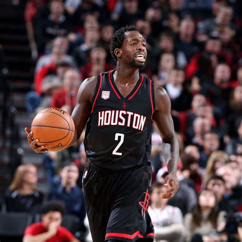 58,755 likes · 23 talking about this. Why Patrick Beverley Matters to the Houston Rockets | Bleacher Report