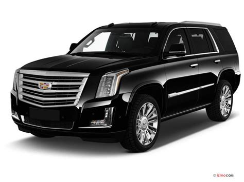 2019 Cadillac Escalade Prices, Reviews, And Pictures Us