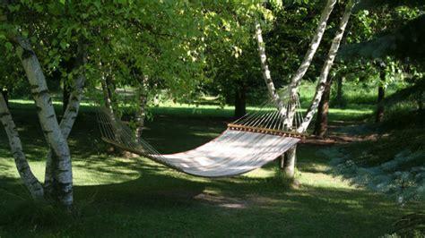 amache da giardino amaca relax per il giardino dalani e ora westwing