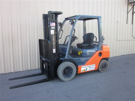 solid pneumatic toyota fgu tire forklift  sale