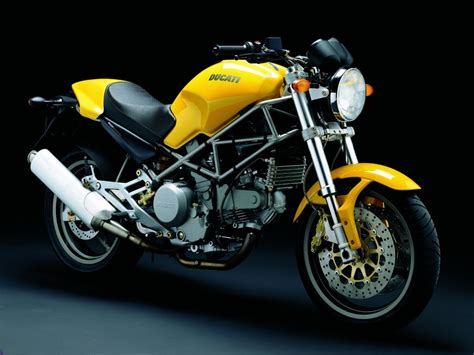 ducati monster  hd wallpaper high quality wallpapers