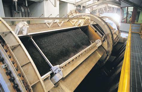 Coal Car Dumper by Railcar Dumpers Wagon Tipplers Metso