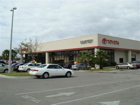 Winter Park Toyota by Autonation Toyota Winter Park Car Dealership In Winter